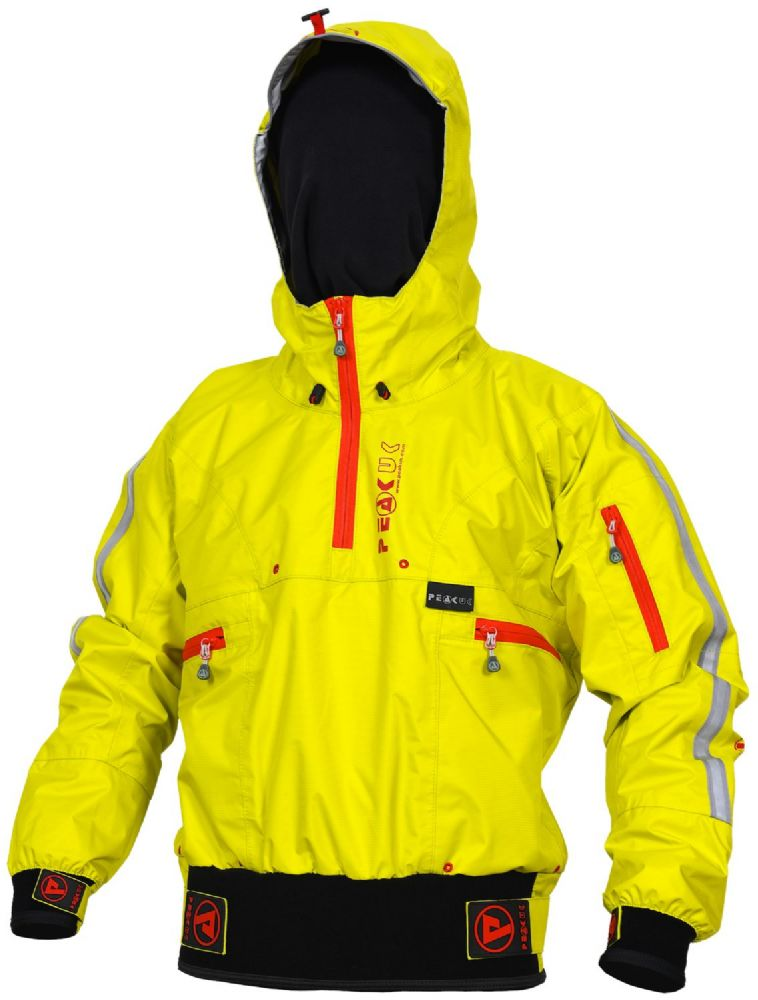Peak Adventure Single Jacket